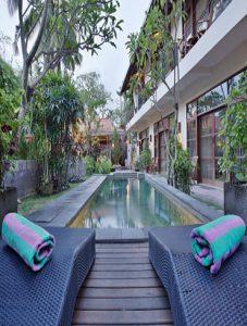 Makelar TOP Budget Hotel Bali