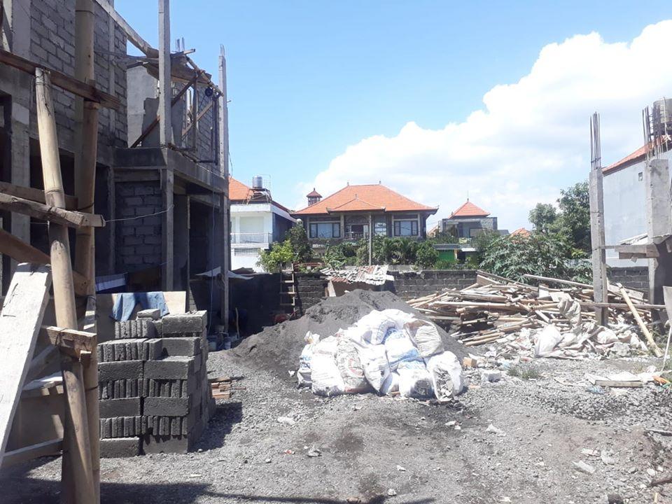 Dijual Rumah Murah Renon Bali