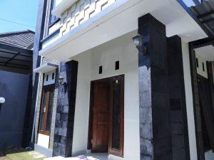 Rumah Murah Harga Miring di Griya Taman Sari Belakang RINDAM Tabanan
